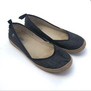 [Ugg] Indah Espadrille Flats